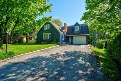 Oro-Medonte House for sale:  4 bedroom 2,540 sq.ft. (Listed 2019-12-02)